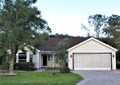 1205 San Bernadino Way, The Villages, FL 32159 - MLS#: G4853601