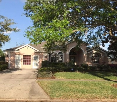 15115 Greater Groves Boulevard, Clermont, FL 34714 - MLS#: G4853608