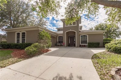 13026 Hidden Beach Way, Clermont, FL 34711 - MLS#: G4853619