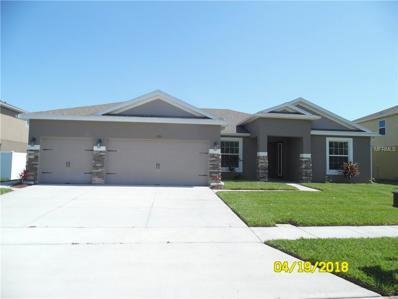 1851 Remembrance Avenue, Saint Cloud, FL 34769 - MLS#: G4853620