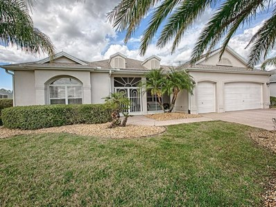 1056 Russell Loop, The Villages, FL 32162 - MLS#: G4853630
