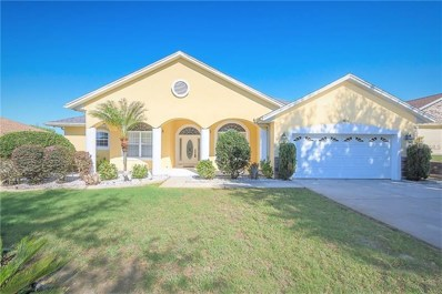 9624 Spring Lake Dr, Clermont, FL 34711 - MLS#: G4853632