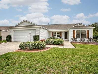 2482 Due West Drive, The Villages, FL 32162 - MLS#: G4853669