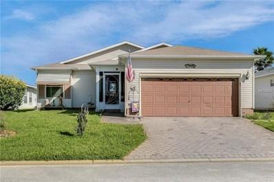 713 Timbercrest Drive, Leesburg, FL 34748 - MLS#: G4853695