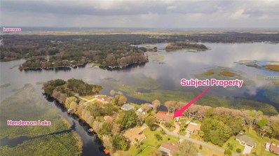 1205 S Estate Point, Inverness, FL 34450 - MLS#: G4853704