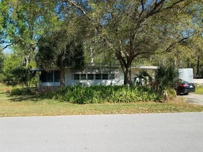 102 Big Oak Lane, Wildwood, FL 34785 - MLS#: G4853751