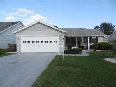 729 Vista Place, Lady Lake, FL 32159 - MLS#: G4853759