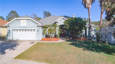 13108 Summerlake Way, Clermont, FL 34711 - MLS#: G4853773
