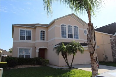 2433 Sand Arbor Circle, Orlando, FL 32824 - MLS#: G4853804