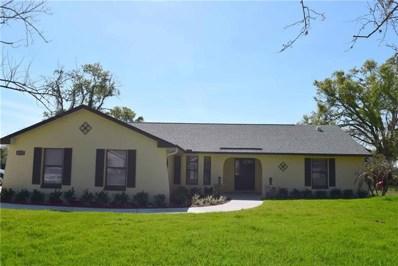 1330 Lake Francis Drive, Apopka, FL 32712 - MLS#: G4853807
