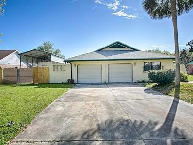 28842 Tammi Drive, Tavares, FL 32778 - MLS#: G4853833