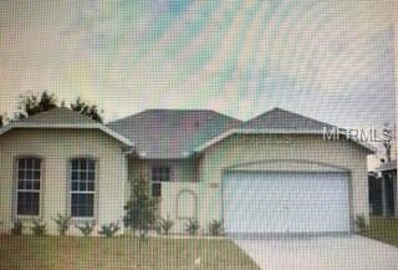314 E Idlewild Avenue, Eustis, FL 32726 - MLS#: G4853848