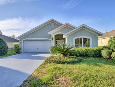 449 Lake Diamond Avenue, Ocala, FL 34472 - #: G4853867