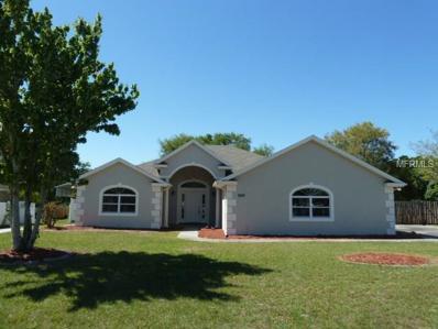 305 Waters Edge Drive, Leesburg, FL 34748 - MLS#: G4853877