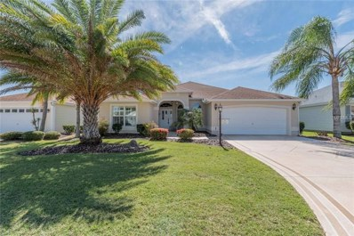 908 Chappells Drive, The Villages, FL 32162 - MLS#: G4853879