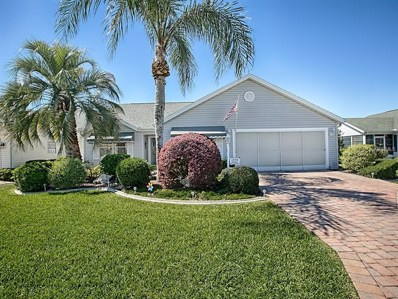 1508 Avila Place, The Villages, FL 32159 - MLS#: G4853897