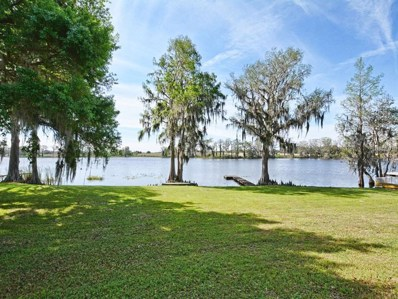 27951 Lake Jem Road, Mount Dora, FL 32757 - MLS#: G4853914