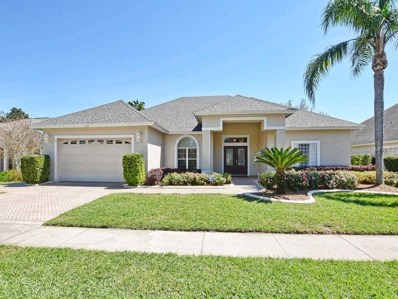 1720 Edgewater Drive, Mount Dora, FL 32757 - MLS#: G4853915