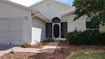 834 Grand Vista Trail, Leesburg, FL 34748 - MLS#: G4853933
