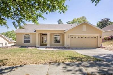 833 Elm Forest Drive, Minneola, FL 34715 - MLS#: G4853945