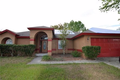 919 Hatteras Avenue, Minneola, FL 34715 - MLS#: G4853974