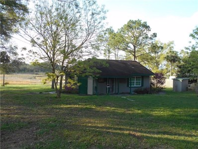 15830 SE 257TH, Umatilla, FL 32784 - MLS#: G4853998