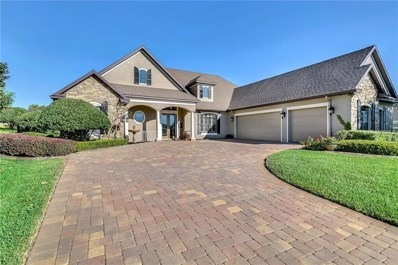 17531 Cobblestone Lane, Clermont, FL 34711 - MLS#: G4854007