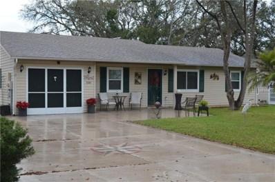 330 River Glass Court, Leesburg, FL 34788 - MLS#: G4854024