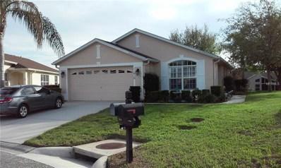 11410 Inman Court, Spring Hill, FL 34609 - MLS#: G4854037