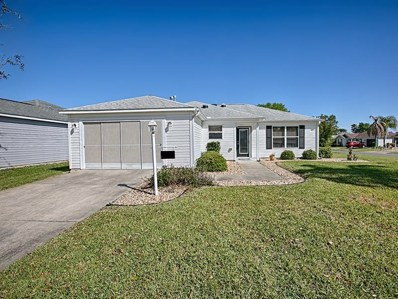 2447 Richardson Road, The Villages, FL 32162 - MLS#: G4854059