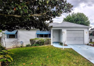 1209 Pompano Lane, The Villages, FL 32159 - MLS#: G4854071