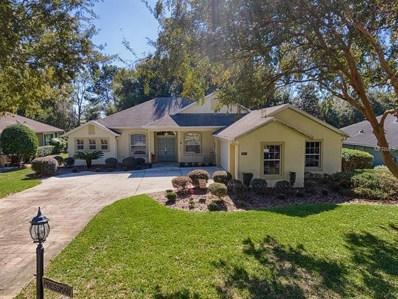 39831 Grove Heights, Lady Lake, FL 32159 - MLS#: G4854082