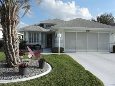 5722 King James Avenue, Leesburg, FL 34748 - MLS#: G4854096