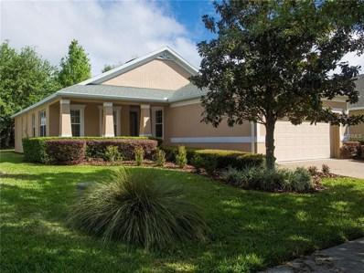 145 Crepe Myrtle Dr, Groveland, FL 34736 - MLS#: G4854125