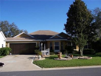903 Ventura Drive, Lady Lake, FL 32159 - MLS#: G4854156