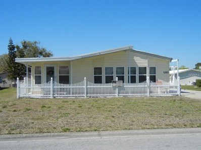 1439 Apache Circle, Tavares, FL 32778 - MLS#: G4854200