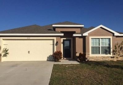 4517 Manica Drive, Tavares, FL 32778 - MLS#: G4854271
