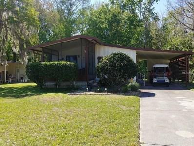300 Oak Boulevard, Wildwood, FL 34785 - MLS#: G4854289