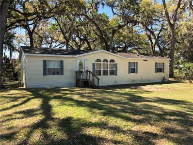 1927 Cr 654, Bushnell, FL 33513 - MLS#: G4854296