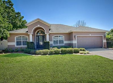 807 Cumberland Circle, Minneola, FL 34715 - MLS#: G4854298
