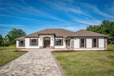 Lot 2 S Em En El Grove Drive, Leesburg, FL 34788 - MLS#: G4854311