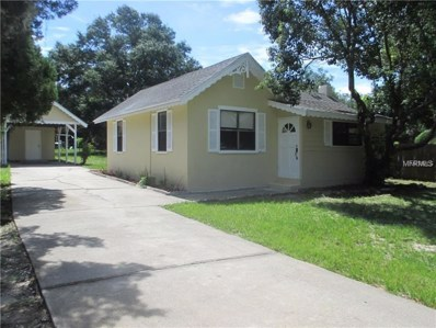 1516 N Alexander Street, Mount Dora, FL 32757 - MLS#: G4854332