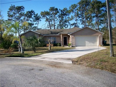1751 Wolfton Court, Deltona, FL 32738 - MLS#: G4854339