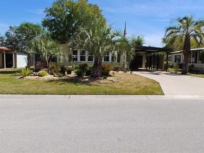 104 Sugar Maple Avenue, Wildwood, FL 34785 - MLS#: G4854365