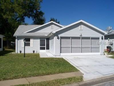 645 Glen Oaks Drive, Leesburg, FL 34748 - MLS#: G4854368