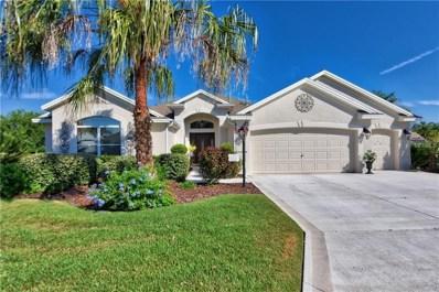 1137 Winnsboro Drive, The Villages, FL 32162 - MLS#: G4854371