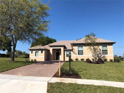 38833 Harborwoods Place, Lady Lake, FL 32159 - MLS#: G4854393