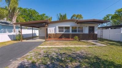 1103 Timor Avenue, Orlando, FL 32804 - MLS#: G4854415