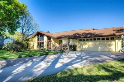 3011 Lake Woodward Drive, Eustis, FL 32726 - MLS#: G4854417