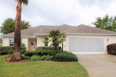 538 Foxfield Path, The Villages, FL 32162 - MLS#: G4854423